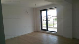 new Apartment in Bucharest Pipera