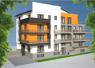 2 bedroom new Apartment in Bucharest Bucurestii Noi