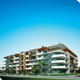 1 bedroom Town House for sale in Dubai