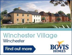 Get brand editions for Bovis Homes Southern, Winchester Village
