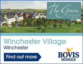 Get brand editions for Bovis Homes Southern Counties Region, Winchester Village