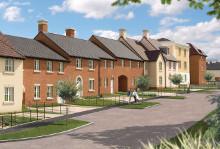 Bovis Homes, Winchester Village