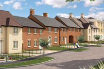 Bovis Homes Southern, Winchester Village