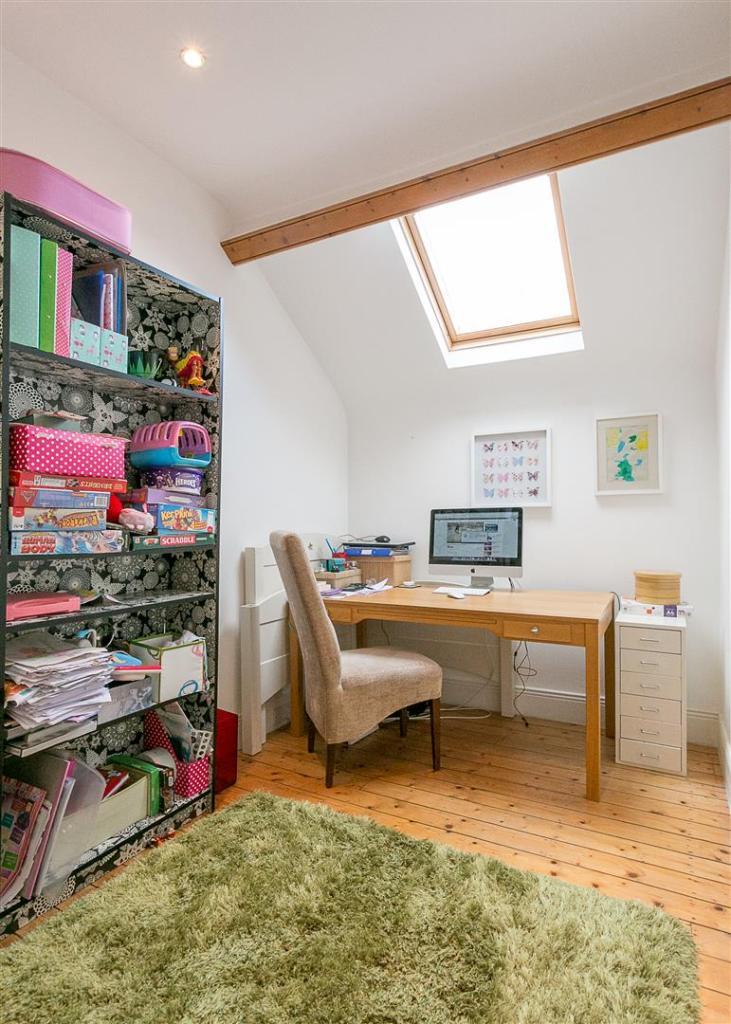 Bedroom Six/Study