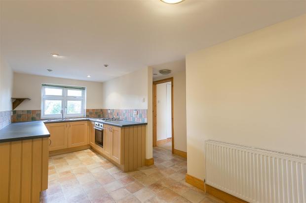 Kitchen (Annexe)