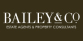 Bailey & Co., Jesmond logo