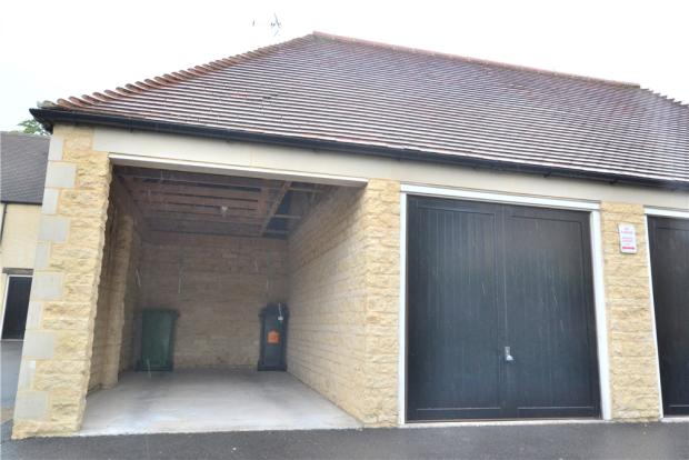 Carport and Garage