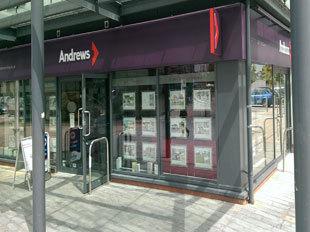 Andrews Estate Agents, Brockworthbranch details