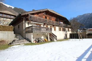 4 bedroom Chalet for sale in Rhone Alps, Haute-Savoie...