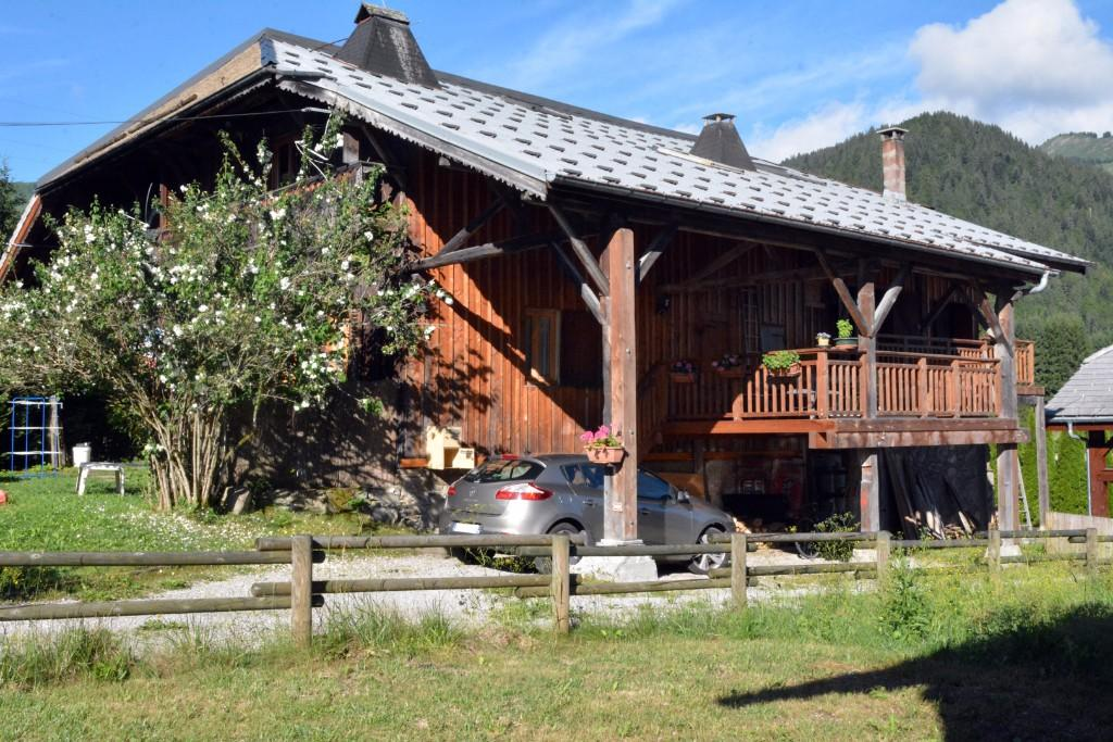 7 bed Farm House for sale in Morzine, Haute-Savoie...