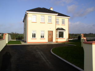 5 bedroom Detached property in Mayo, Irishtown