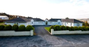 12 bed Detached house for sale in Kiltimagh, Mayo