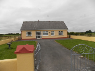 Mayo Detached Bungalow for sale