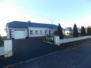Detached home in Charlestown, Mayo
