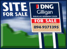 Kiltimagh Plot for sale