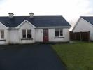 Ballyhaunis semi detached house for sale
