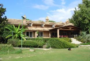 15 bed Villa in Via Cassia, Rome, Lazio...