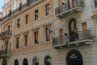 property for sale in Piazza Del Popolo, Rome, Lazio, Italy