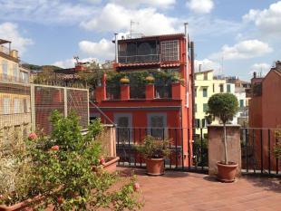 Penthouse for sale in Via Capo Le Case, Rome...