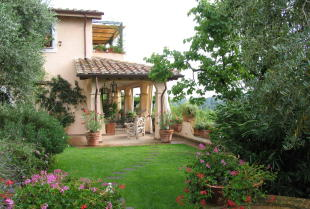 9 bed Villa in Via San Michele, Morlupo...