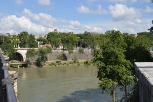 Apartment for sale in Isola Tiberina, Rome...