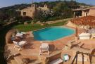 7 bedroom Villa in Porto Cervo, Arzachena...