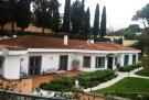 Villa in Via Camilluccia, Rome...