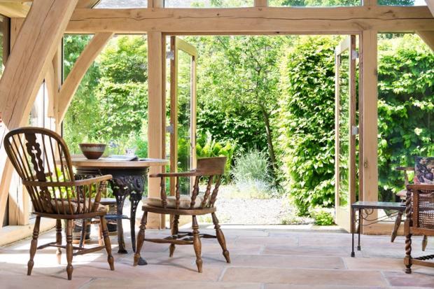 Garden room / ...