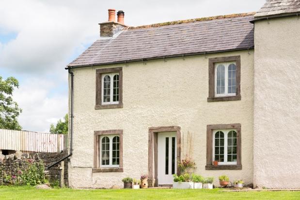 Sockenber Cottage