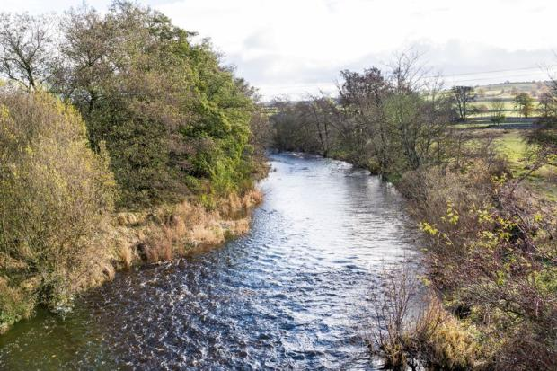 River Lowther