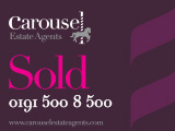 Carousel Estate Agents, Gateshead