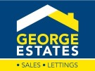 George Estates, Treharris branch logo