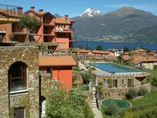 Apartment in Lombardy, Menaggio