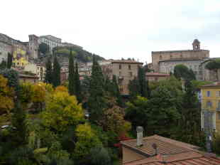 4 bedroom Penthouse in Umbria, Perugia, Perugia