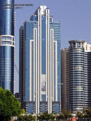 property for sale in Latifa Tower, Sheikh Zayed Road, Dubai