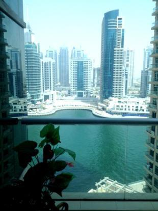 2 bedroom Flat for sale in Blakely, Dubai Marina...