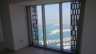 Flat for sale in Cayan Tower...