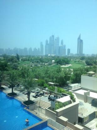 Flat in Tanaro, The Views, Dubai