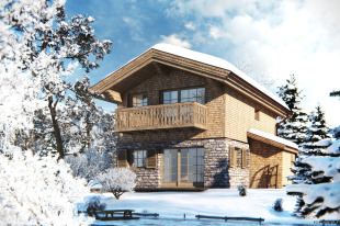 new development for sale in Vorarlberg...