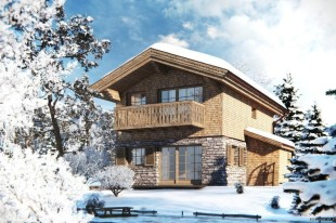 Vorarlberg new development for sale