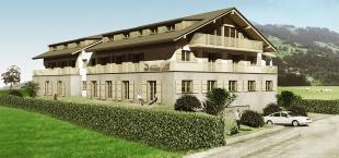 Apartment in Tyrol, Kitzb�hel...