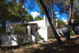 2 bedroom Villa in Santa Eularia des Riu...