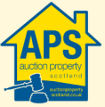 AUCTION PROPERTY SCOTLAND, CLYDEBANK,