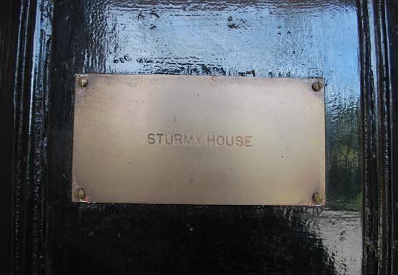 Sturmy House