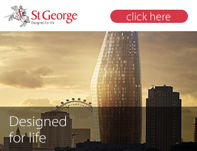 Get brand editions for St. George City, London Dock