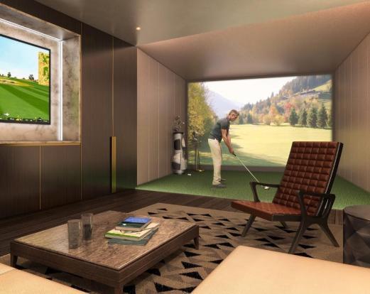 CGI Golf Suite