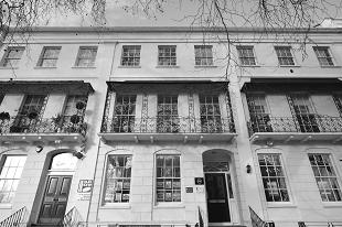 Kingsley Evans, Cheltenhambranch details