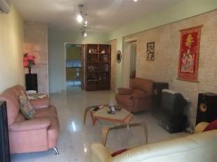 Apartment in Limassol, Kapsalos
