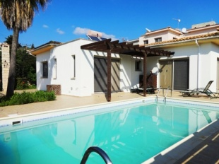 2 bedroom Bungalow for sale in Paphos, Mesa Chorion