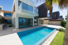 3 bed Villa in Limassol, Limassol Marina
